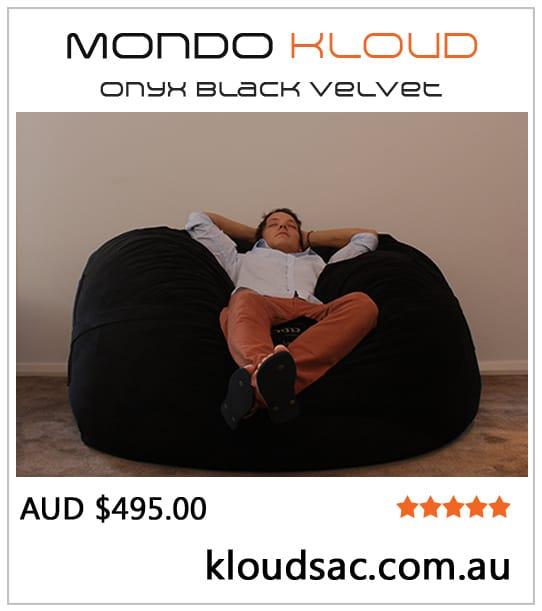 Buy Bean Bags In Brisbane Kloudsac