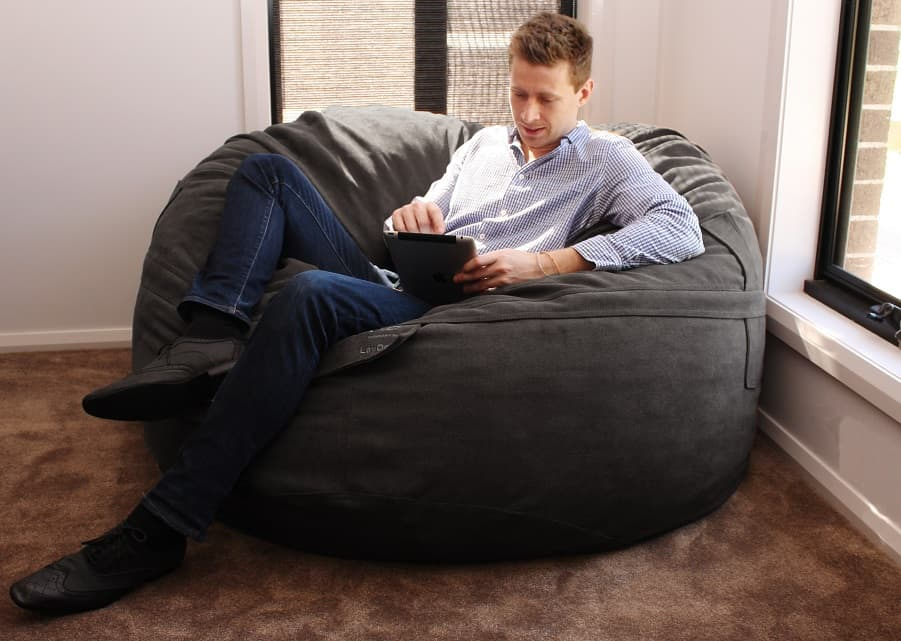 Custom  fort And Relaxation With Home Decor Filling additionally Loose Fill Insulation likewise Spray Glue as well Yogibo Yogi Max Bean Bag Chair Review also Why Foam Filled Bean Bag Chairs Are Popular. on foam bean bag