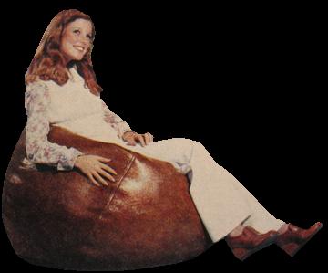 Tutorial The History Of Bean Bags Bean Bags Foam Bean