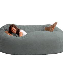 Lounge Foam Filled Beanbag