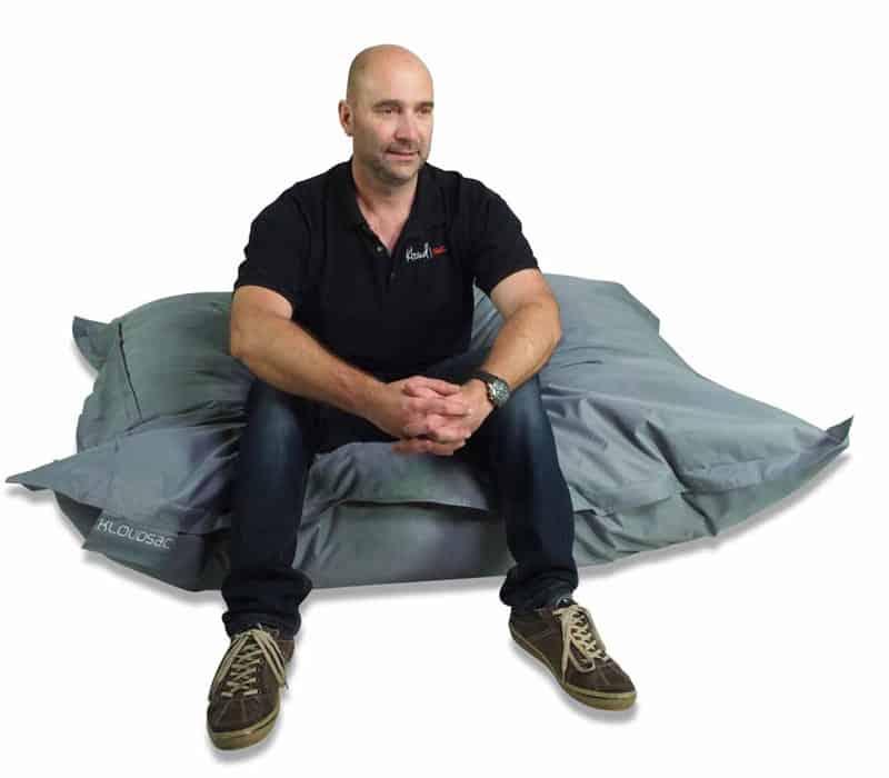 Gaming Foam Bean Bags In Australia Kloudsac