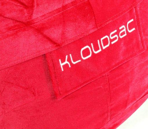 Luscious Red Velvet