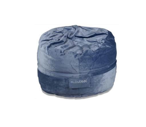 persian blue velvet kloudsac