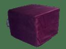 Purple Footrest