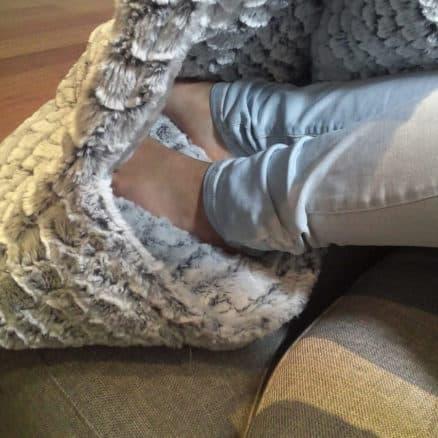 foot pocket