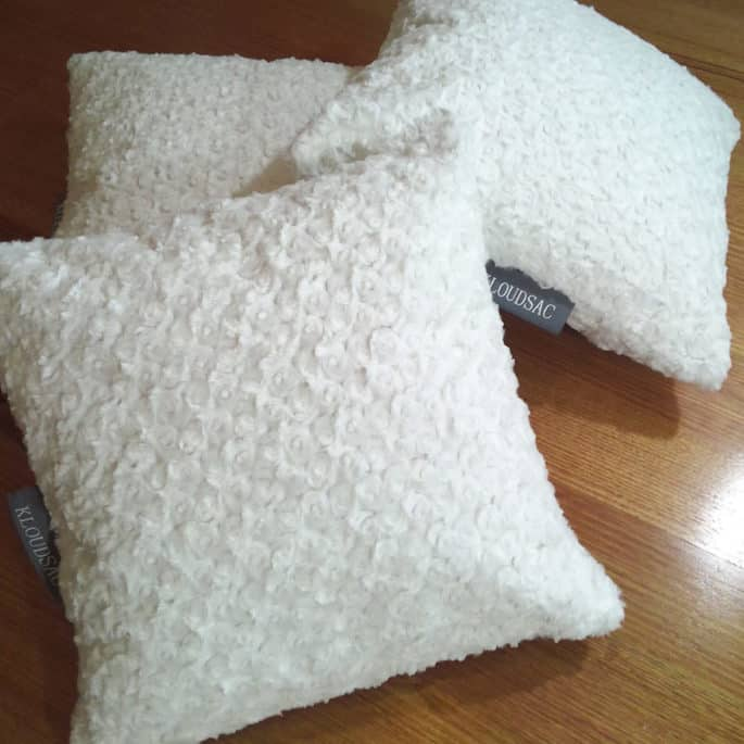 Polar pillow/cushion