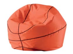 Basketball bean bag