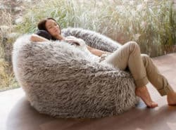 Deluxe Brown Faux Fur Bean Bag (Regular).  239.00  179.00 inc Gst. Sale!  Add to Wishlist loading 283d0f8bbd