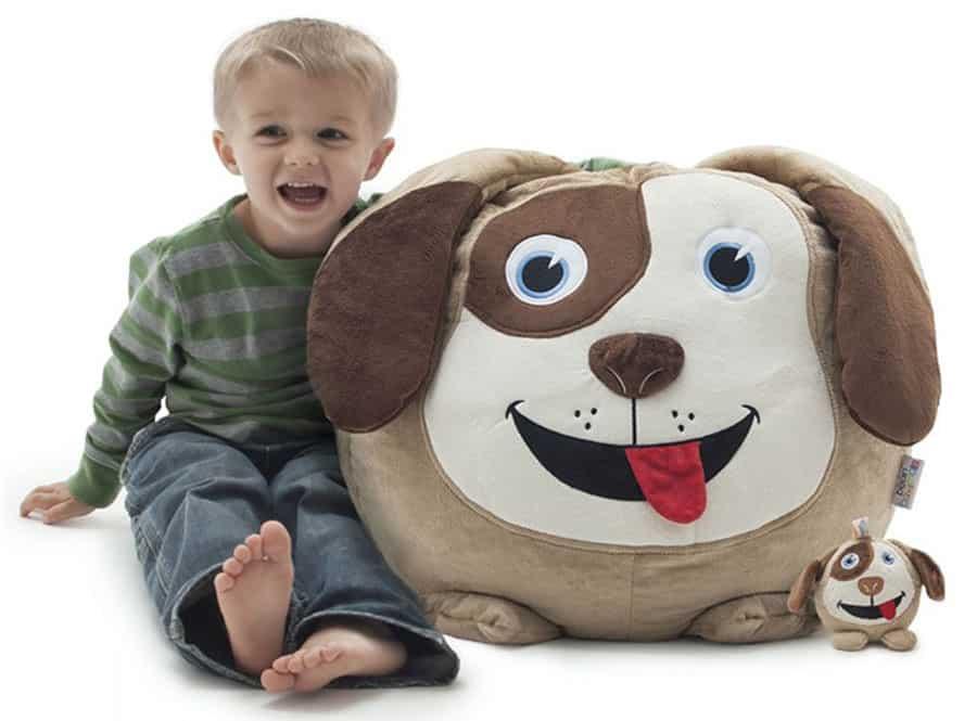 Happy The Dog Kids Bean Bags Childrens Bean Bags