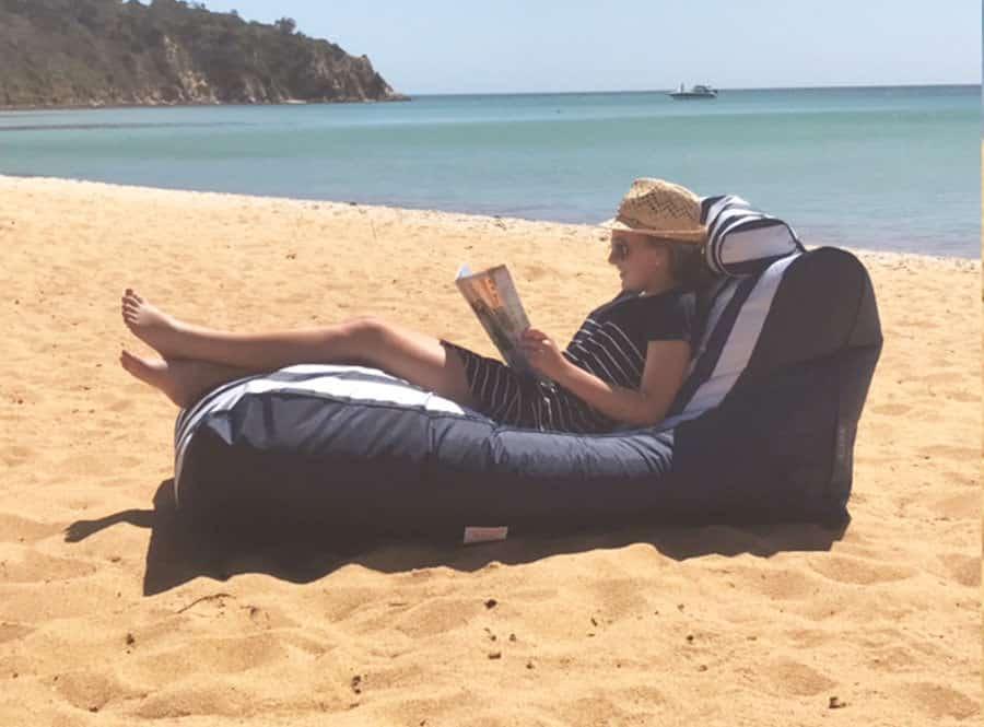 relaxing-on-striped-bean-bag.jpg